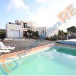 Detached Villa Lajares Fuerteventura