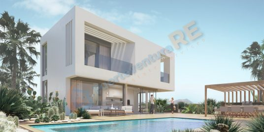 New Development Villas Corralejo