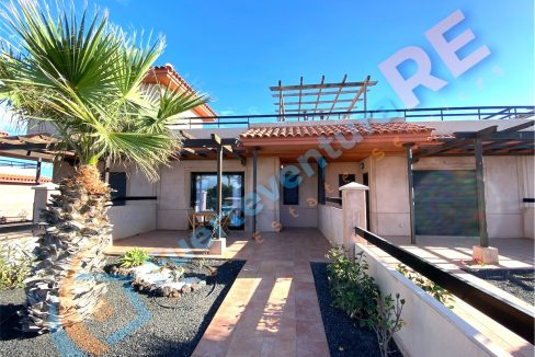 New Villas Origo Mare Fuerteventura