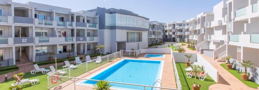 Modern Apartment Corralejo Sun