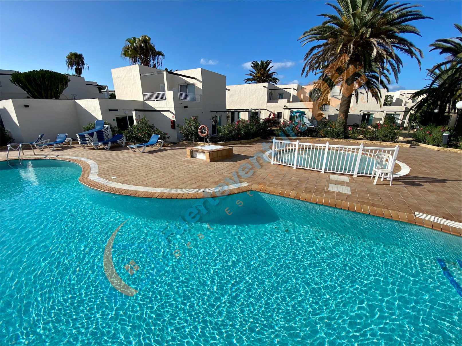 Alisios Playa One Bedroom Corralejo