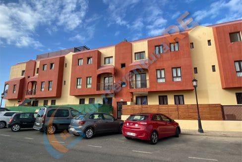 Sea View Apartment Corralejo
