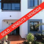 Semidetached Villa Marina Village Corralejo