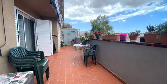 Corralejo Central Apartment with Terrace