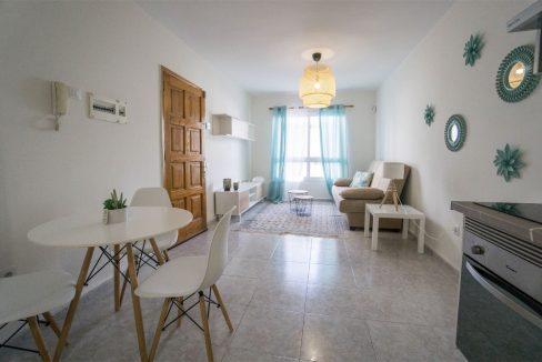Appartamento due camere Corralejo centro