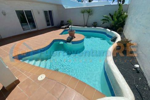 Villa Residential Bahiazul Corralejo