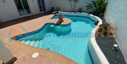 Detached Villa Bahiazul Corralejo