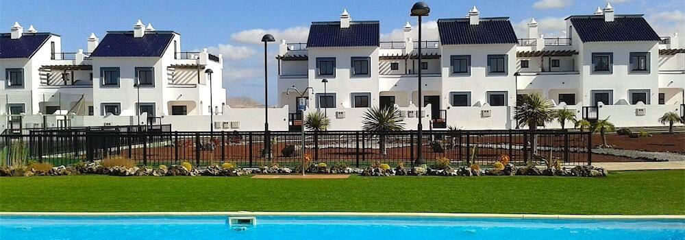 Villa With Garden Corralejo