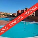 Penthouse Apartment Mirador Dunas Corralejo