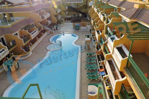 Apartment Caleta Garden Caleta Fuste