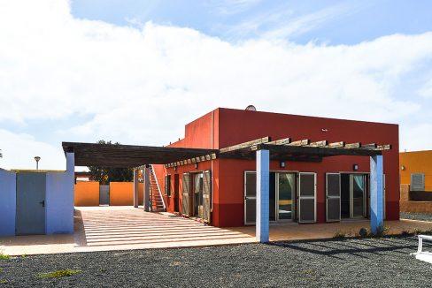 Villa Las Salinas Golf Fuerteventura