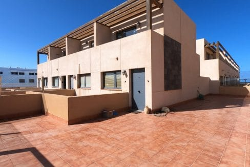 Apartment near the sea El Cotillo