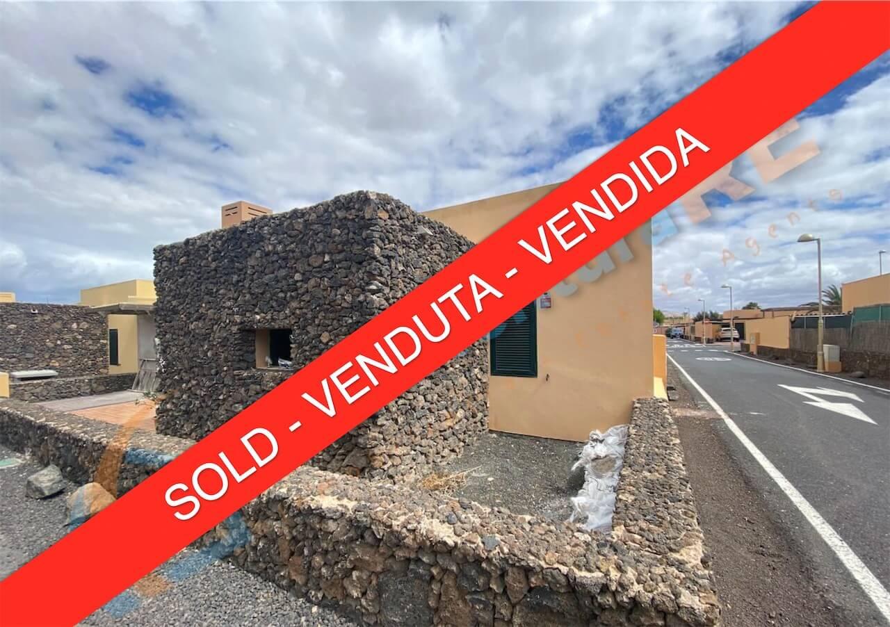 Detached Villa Tamaragua Corralejo