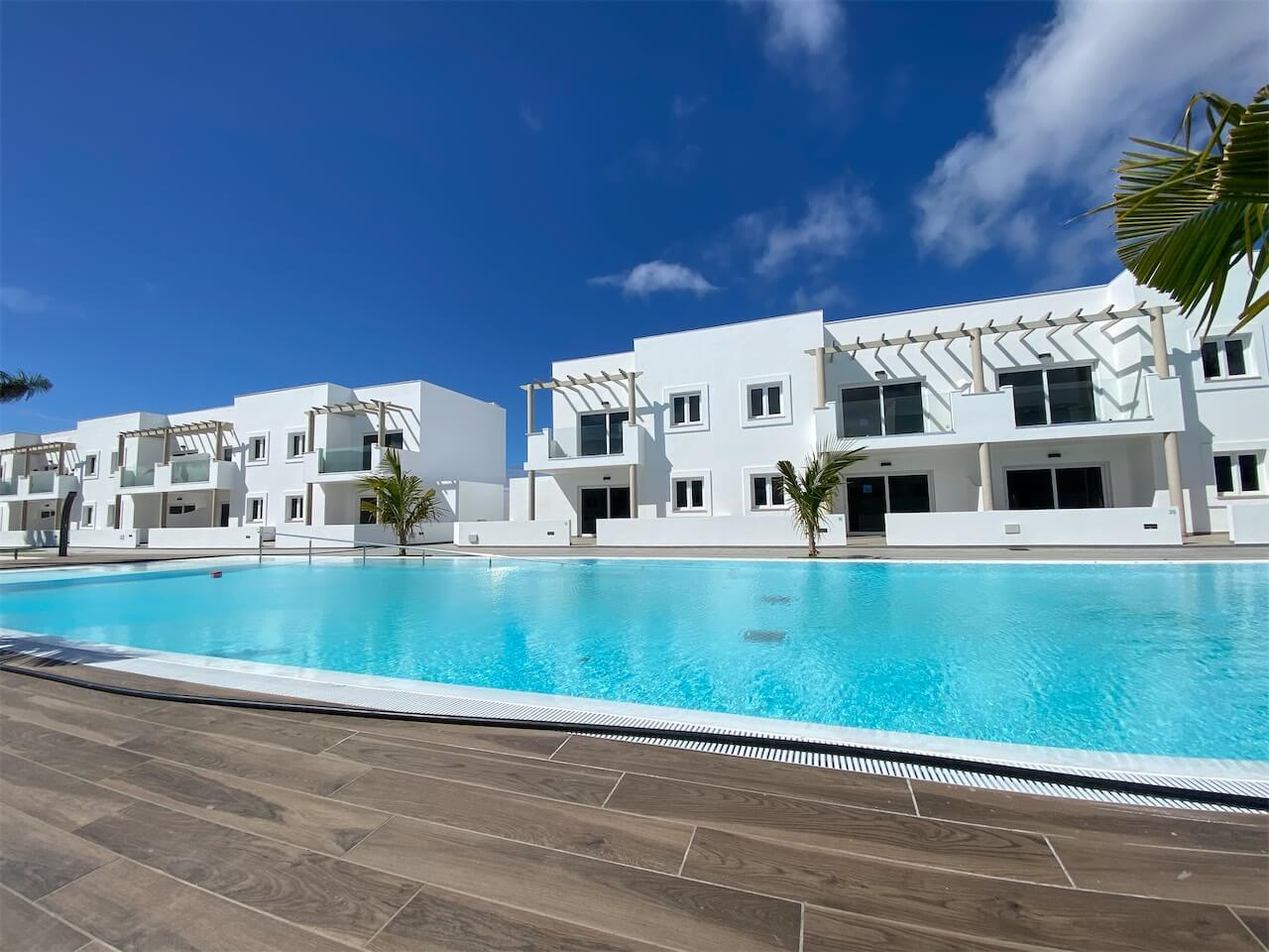 New development Island Home Corralejo