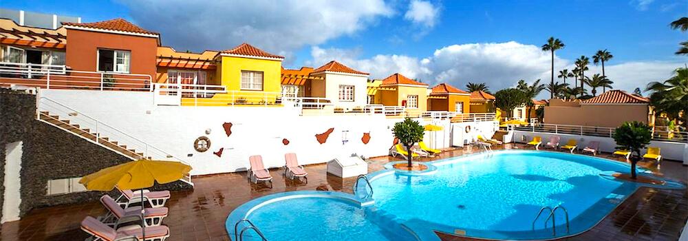 Apartments residential La Serenada Corralejo