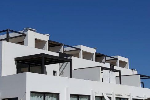 Beach Apartment El Cotillo