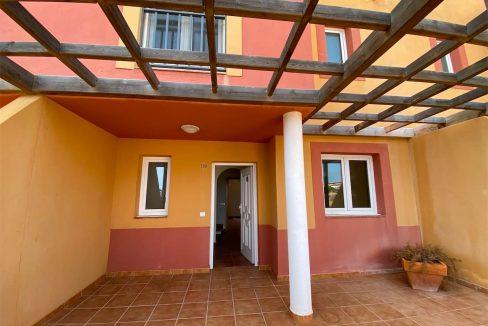 Terraced Villa Mirador Dunas Corralejo