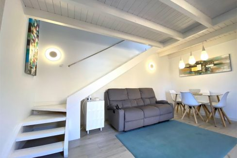 Renovated Duplex Apartment Corralejo