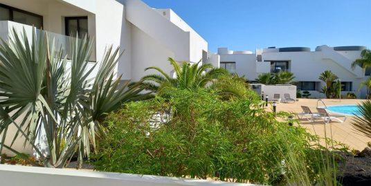 Ground Floor Apartment Casilla Costa