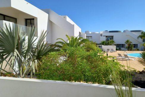 Apartamento Planta Baja Casilla de Costa