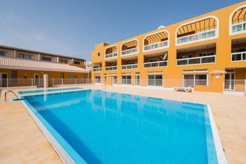 Top Floor ApartmentEl Cotillo