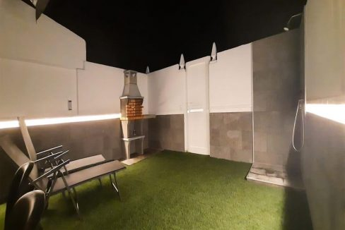 Two Bedroom Apartment El Cotillo