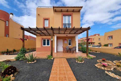Villa Mirador Dunas Corralejo